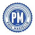 Schedule An Appointment With Philip Masiello & Discuss Your Marketing